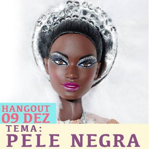 Pele Negra com Juliana Rakoza
