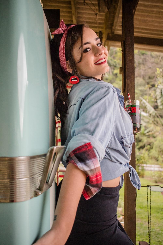 Imagem: Fotografia em Movimento - Beleza: Natália Ramos