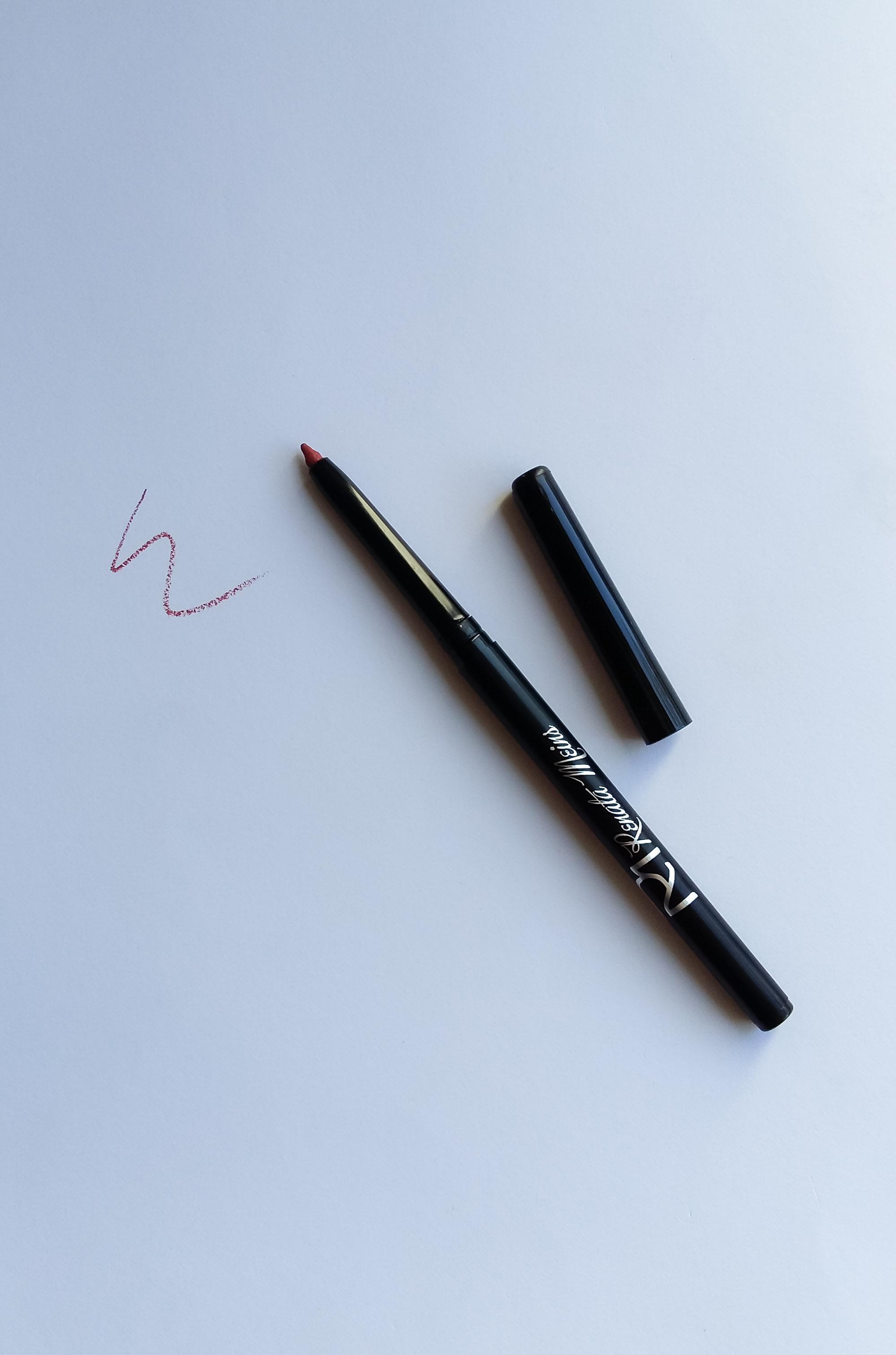 Lápis Delineador Labial