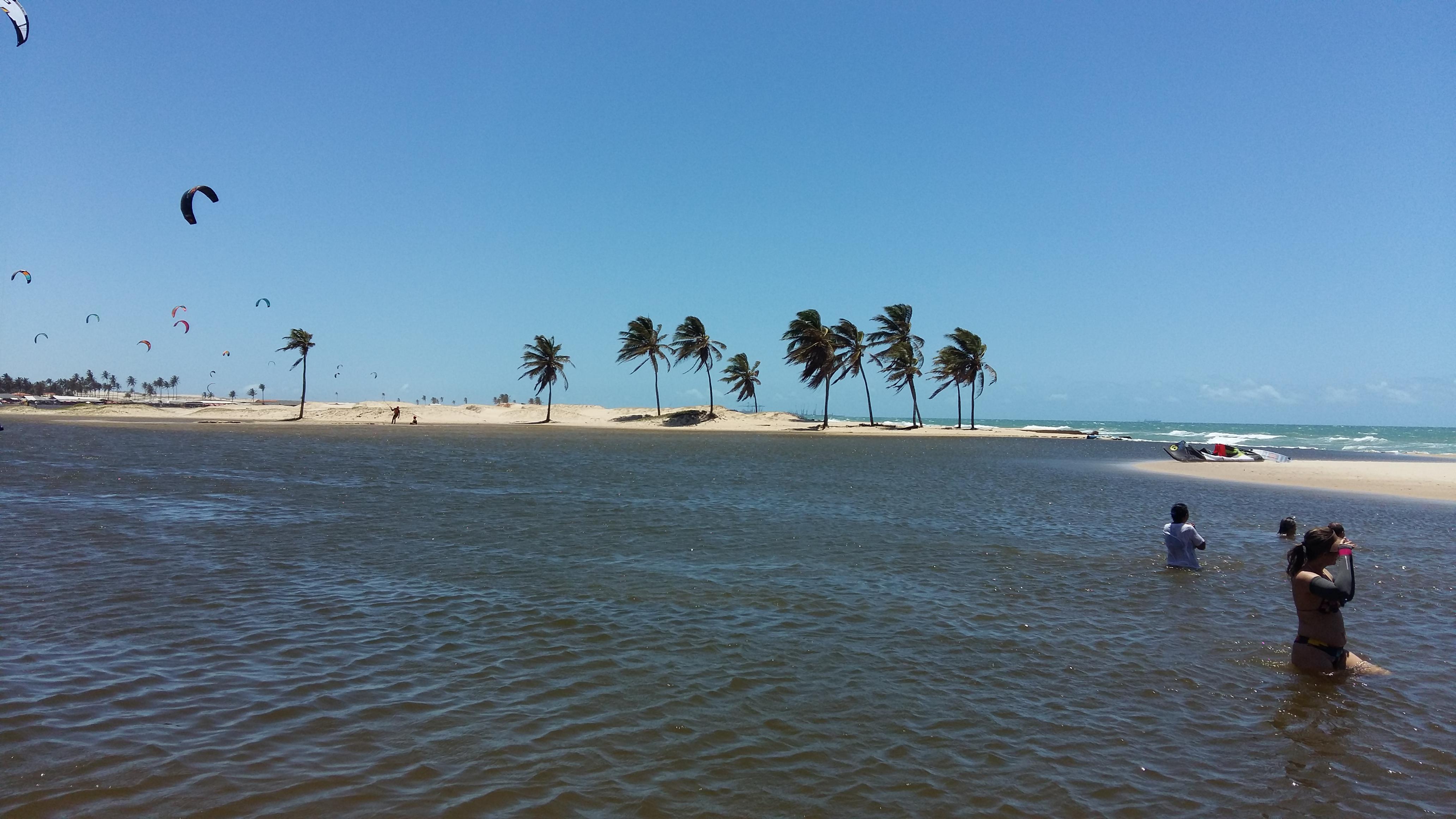 LAGOA DO CAUÍPE